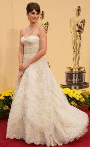 Gorgeous, but still too bridey!