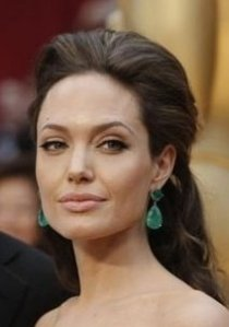 I am deeply in lust with Angie's earrings.  My most coveted item of the night.