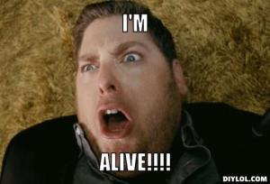 jonah-hill-meme-generator-i-m-alive-404bbb